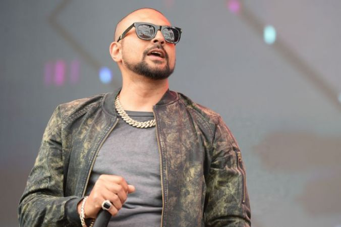 Sean Paul to perform in India in 2018 1 | News Track English