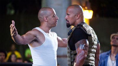 Vin Diesel beats Johnson in highest grossing actor of 2k17