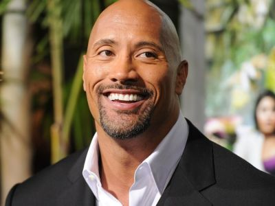 Dwayne Johnson give this surprise Christmas gift to his mother
