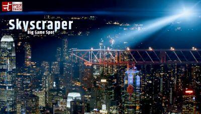 Watch: Skyscraper teaser starring Dwayne 'The Rock' Johnson leap off over 240 floors building