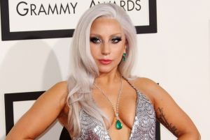 Lady Gaga's response to her body shamer