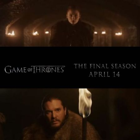 watch video: Breathtaking teaser of Game Of Thrones 8 is out, final season to arrive on April 14