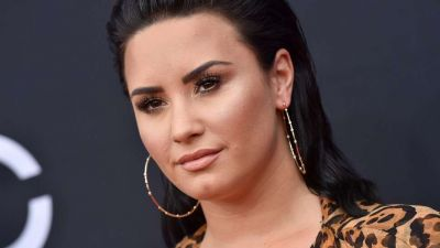 Demi Lovato not a part of the much in trend 10 year challenge; know why!