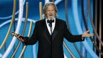 American Society of Cinematographers' honour gives to  Jeff Bridges