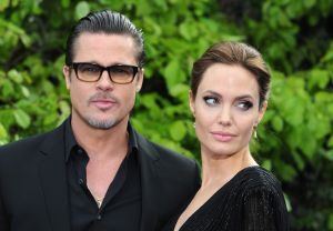 For divorce, Brad and Angelina hired the judge who married them