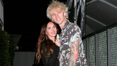 Megan Fox recalls meeting 'soulmate' Machine Gun Kelly for the 1st time; Felt 'magical' connection from the go
