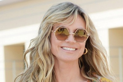 Heidi Klum renewed vows with Seal every year to try and save marriage