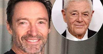 Hugh Jackman shares tribute to Richard Donner after his death