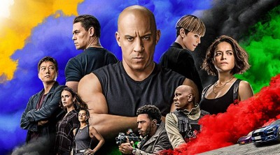 Fast and Furious 9 to release in India on August 5