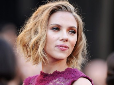 Scarlett Johansson opens up on being shadowed by her daughter