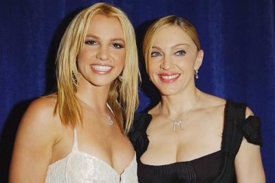 Madonna slams Britney Spears' conservatorship