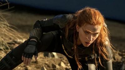 Black Widow star Scarlett Johansson states she has 'no plans to return as Natasha Romanoff'