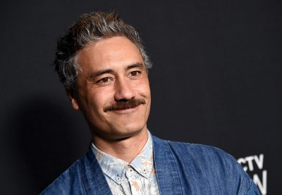 """Taika Waititi Says 'Thor: Love and Thunder' Is So Wild """"It's Almost Like It Shouldn't Be Made"""""""