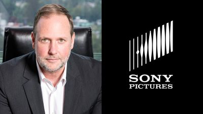 Sony Pictures's president Micheal Horn replaced by Paul Noble