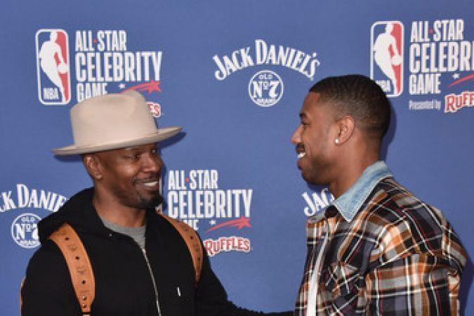831931e1821e34 Oscar winner Jammie Fox can join Michael B. Jordan in Just Mercy 1 ...