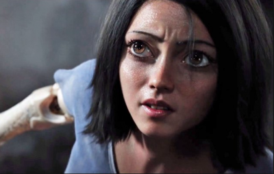 Alita: Battle Angel release date announced, trailer will be streamed live