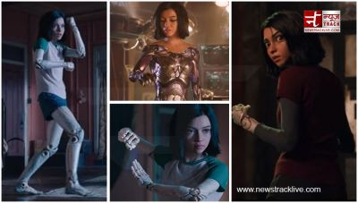 'Alita: Battle Angel' new trailer released: An epic adventure of hope and empowerment