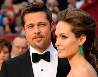 Brad Pitt is heading to start new life