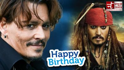 Birthday Special: Lesser known facts about Captain Jack Sparrow AKA Johnny Depp