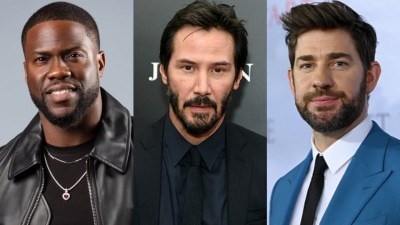 Kevin, John Krasinski and more join animated movie `DC League of Super-Pets`