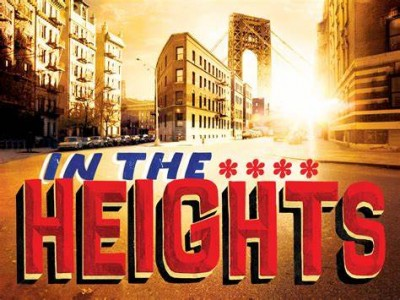 'In The Heights' director named his son after the movie