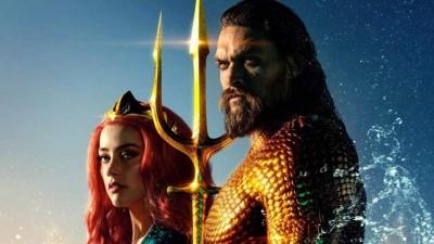 James Wan reveals title of Aquaman 2: The Lost Kingdom