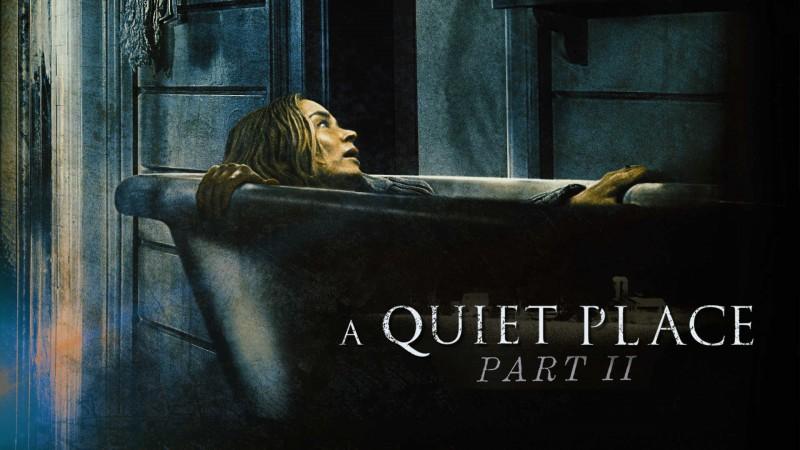 A Quiet Place 2 ने बॉक्स ऑफिस में मचाया धमाल, पार किया इतने मिलियन डॉलर्स का आंकड़ा