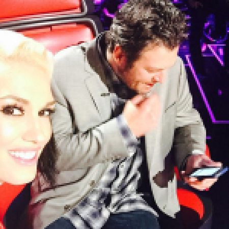 Gwen and Blake to get married these summers