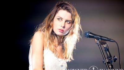 Wolf Alice Snags U.K. No. 1 With 'Blue Weekend'