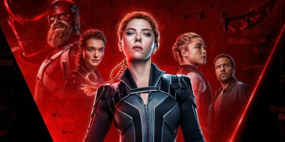 Black Widow Has Moved Away From Hyper-Sexualisation