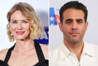 Naomi Watts and Bobby Cannavale to star in Netflix series The Watcher