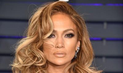 Jennifer Lopez to star in Netflix`s sci-fi thriller `Atlas`