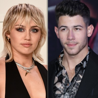 Miley Cyrus tags Nick Jonas in a post celebrating the 13th anniversary of her song