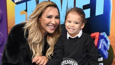 Naya Rivera's Son Josey Graduates Pre-School: 'Next Up Kindergarten!'