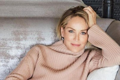 Sharon Stone enrages Twitterati after stating she's a 'much better' actress than Meryl Streep