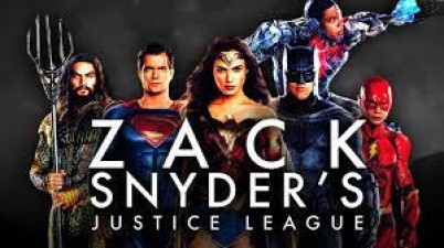 Zack Snyder's Justice League teaser out, have a look here
