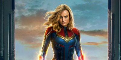 Captain Marvel: Brie Larson's movie is inching towards USD 1 billion mark at BO
