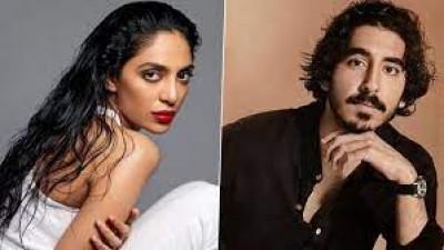 "Sobhita Dhulipala to work with Actor Dev patel for debut ""Monkey Man"""