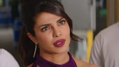 Another trailer of Baywatch is here but with only two shots of PeeCee