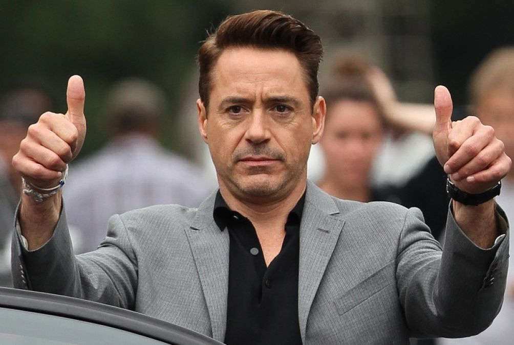 Its huge! Robert Downey Jr  is expected to earn this much from Avengers: Endgame