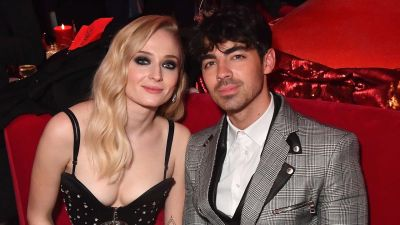Priyanka Chopra's sister-in-law Sophie Turner tied the knot with Joe Jonas in Surprise Vegas Ceremony