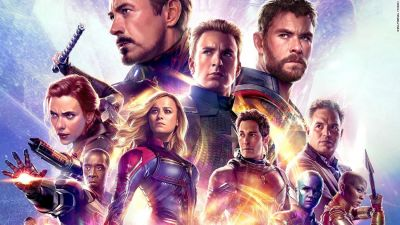 Katrina Kaif celebrates the reunion of these superheroes from Avengers: Endgame