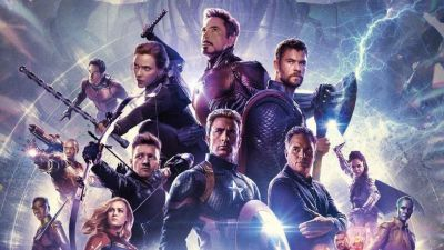 Box Office Collection: Avengers: Endgame movie earns this much on the second Monday