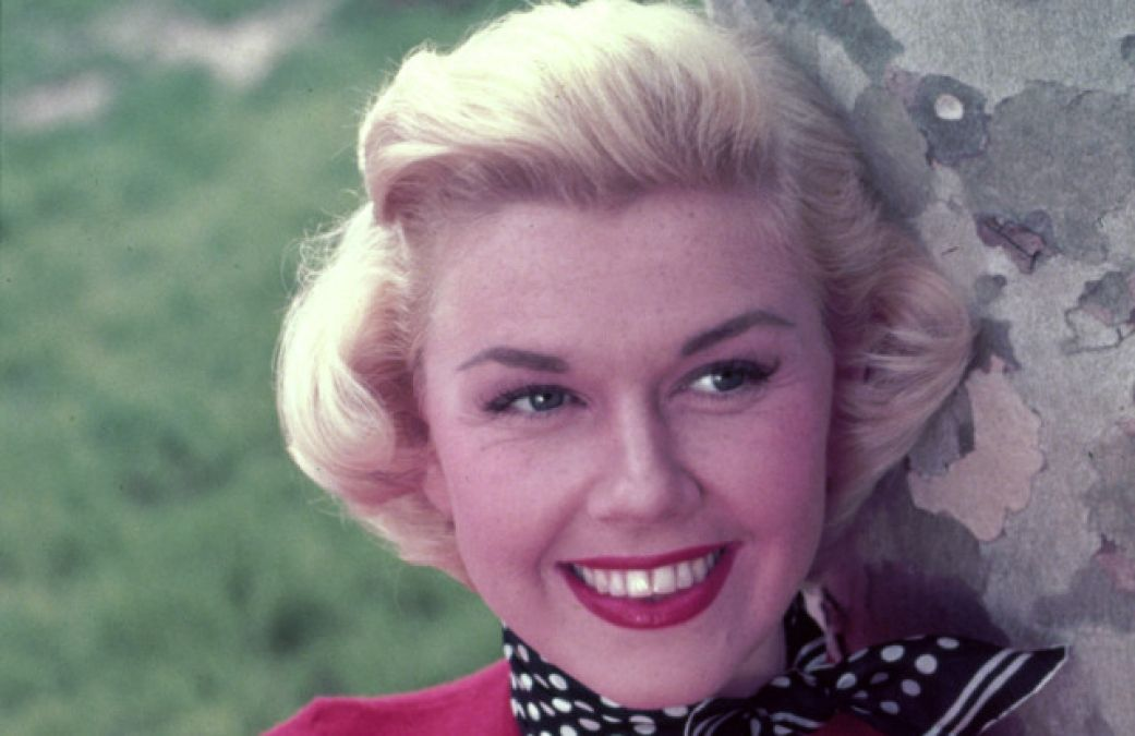 Legendary Singer Doris Day passes away at 97