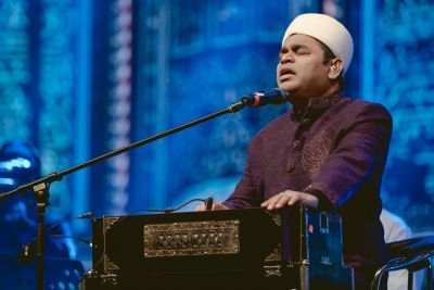 AR Rahman breaks Ramadan fast at Cannes Film Festival 2019