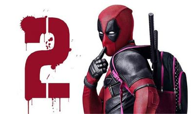 'Deadpool 2' is all set to release, booking started in advance