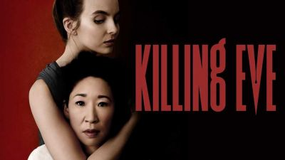 BAFTA TV awards is bagged by 'Killing Eve'