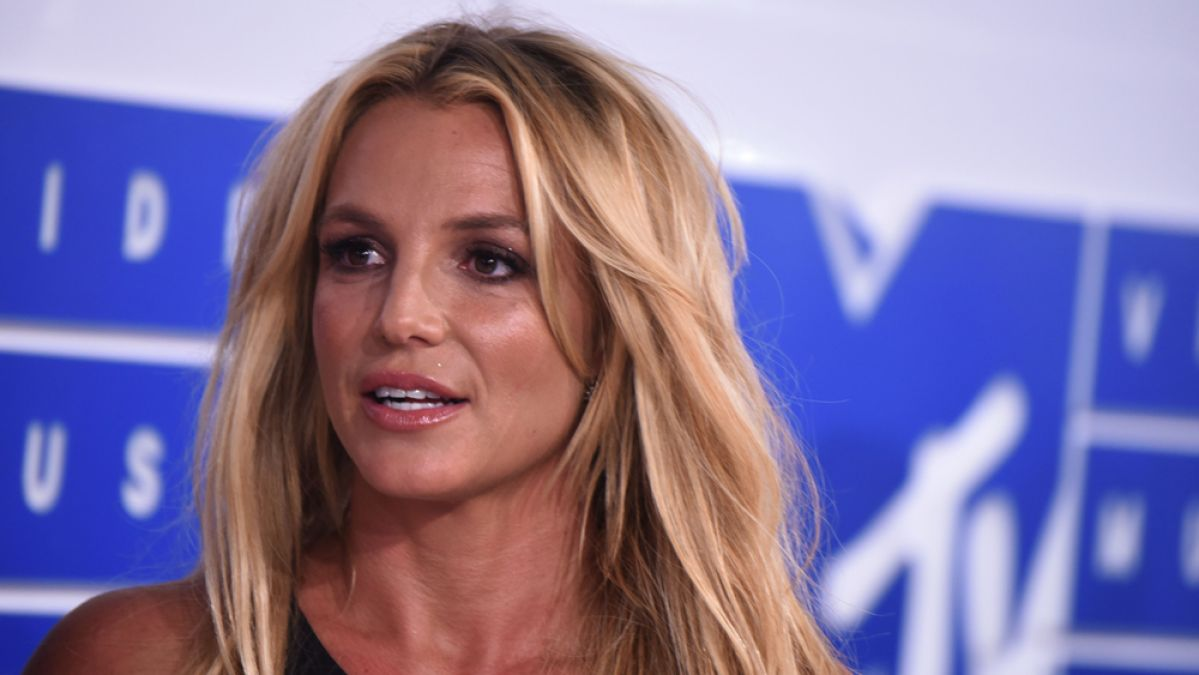 Britney Spears will never perform again?