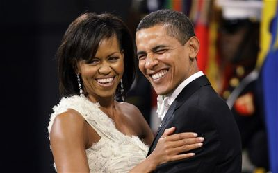 Obama couple signs deal with Netflix Production