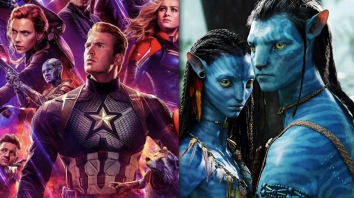 Avengers: Endgame may NOT beat Avatar to become the most successful movie